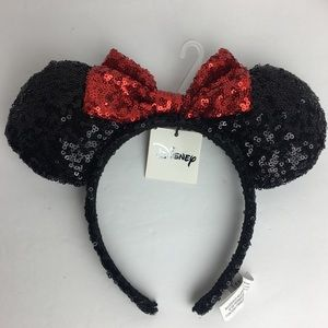 DISNEY- Minnie Mouse Ears